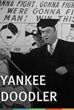 Best Music Movies of 1942 : The Yankee Doodler