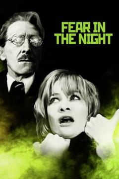 Best Mystery Movies of 1972 : Fear in the Night
