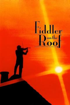 Best Romance Movies of 1971 : Fiddler on the Roof