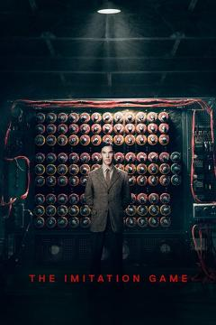 Best History Movies of 2014 : The Imitation Game