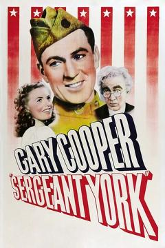 Best War Movies of 1941 : Sergeant York