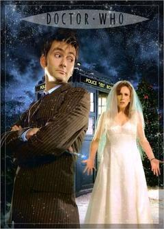 Best Tv Movie Movies of 2006 : Doctor Who: The Runaway Bride