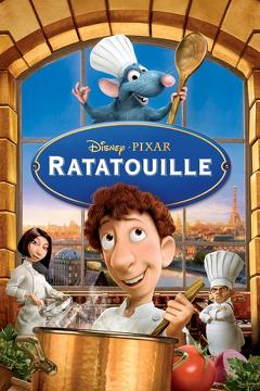 Best Comedy Movies of 2007 : Ratatouille