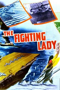 Best Documentary Movies of 1944 : The Fighting Lady