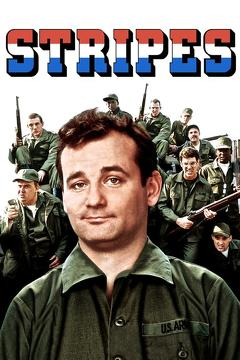 Best Comedy Movies of 1981 : Stripes