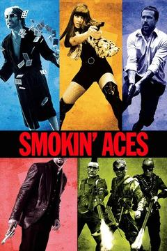 Best Crime Movies of 2006 : Smokin' Aces