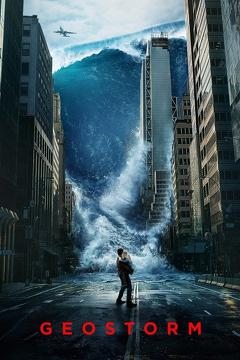 Best Science Fiction Movies of 2017 : Geostorm
