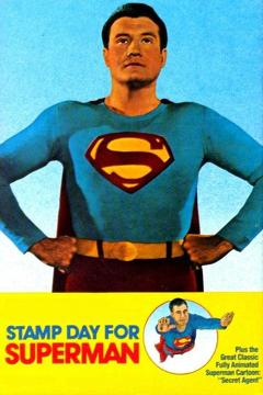 Best Fantasy Movies of 1954 : Stamp Day for Superman
