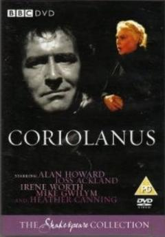 Best History Movies of 1984 : The Tragedy of Coriolanus