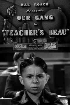 Best Family Movies of 1935 : Teacher's Beau