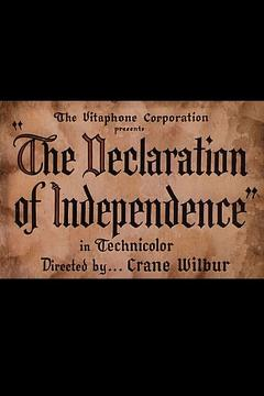 Best History Movies of 1938 : The Declaration of Independence