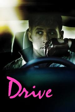 Best Drama Movies of 2011 : Drive