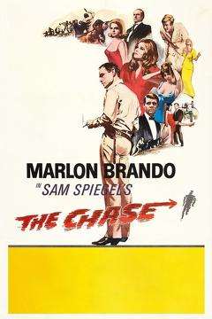 Best Drama Movies of 1966 : The Chase