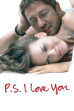 Best Romance Movies of 2007 : P.S. I Love You