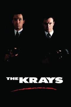 Best History Movies of 1990 : The Krays