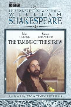 Best Tv Movie Movies of 1980 : The Taming of the Shrew
