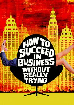 Best Music Movies of 1967 : How to Succeed in Business Without Really Trying