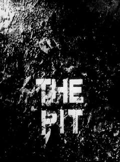 Best Horror Movies of 1962 : The Pit