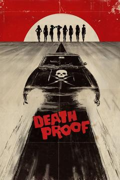 Best Action Movies of 2007 : Death Proof