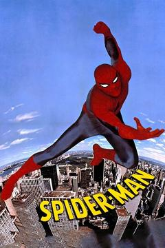 Best Crime Movies of 1977 : The Amazing Spider-Man