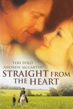 Best Tv Movie Movies of 2003 : Straight From the Heart
