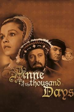 Best History Movies of 1969 : Anne of the Thousand Days