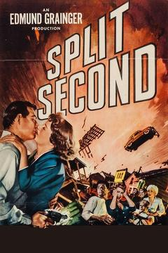Best Thriller Movies of 1953 : Split Second