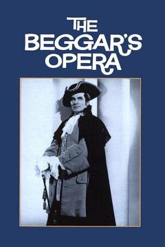 Best History Movies of 1953 : The Beggar's Opera