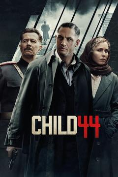 Best Crime Movies of 2015 : Child 44