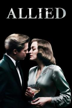 Best Romance Movies of 2016 : Allied