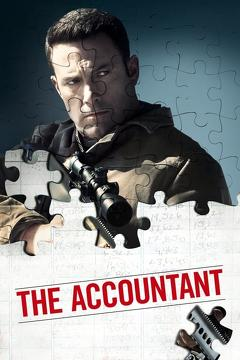 Best Thriller Movies of 2016 : The Accountant