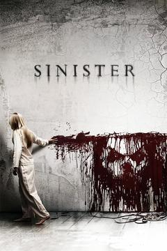 Best Mystery Movies of 2012 : Sinister