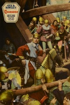 Best Adventure Movies of 1935 : The Crusades