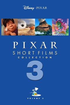 Best Animation Movies of 2018 : Pixar Short Films Collection: Volume 3