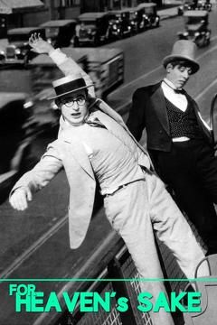 Best Comedy Movies of 1926 : For Heaven's Sake