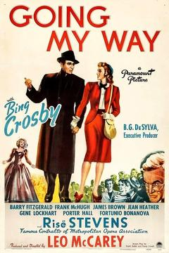 Best Music Movies of 1944 : Going My Way