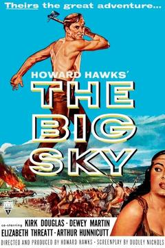 Best Western Movies of 1952 : The Big Sky