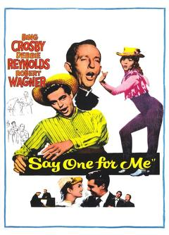 Best Music Movies of 1959 : Say One for Me