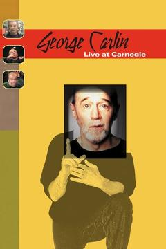 Best Documentary Movies of 1982 : Carlin at Carnegie