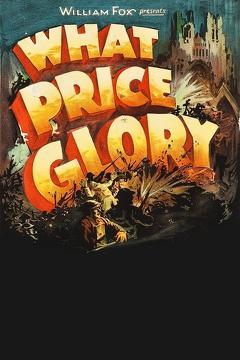 Best War Movies of 1926 : What Price Glory