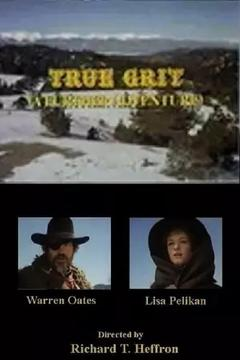 Best Western Movies of 1978 : True Grit: A Further Adventure