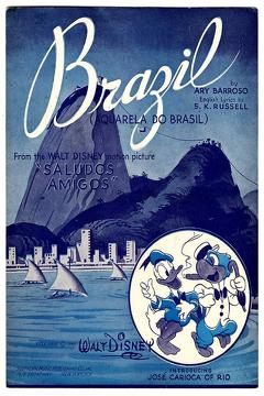 Best Music Movies of 1942 : Aquarela do Brasil