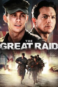 Best War Movies of 2005 : The Great Raid