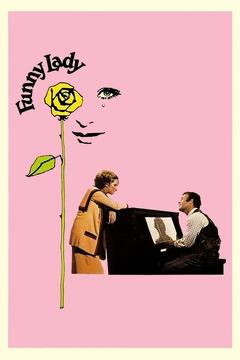 Best Music Movies of 1975 : Funny Lady