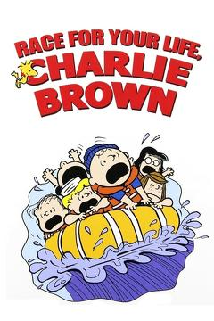 Best Animation Movies of 1977 : Race for Your Life, Charlie Brown
