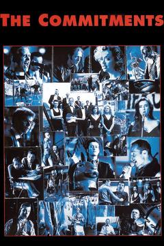 Best Drama Movies of 1991 : The Commitments