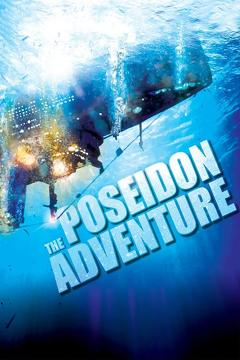 Best Adventure Movies of 1972 : The Poseidon Adventure