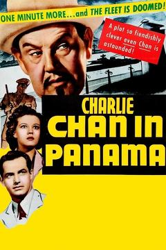 Best Mystery Movies of 1940 : Charlie Chan in Panama