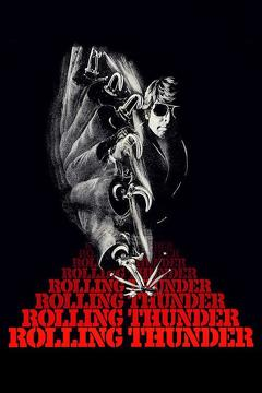 Best Action Movies of 1977 : Rolling Thunder