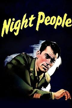 Best Mystery Movies of 1954 : Night People